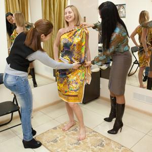 Ателье по пошиву одежды Богородицка