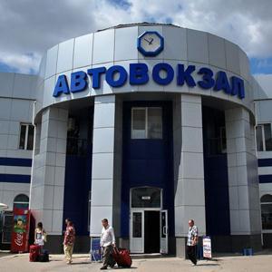 Автовокзалы Богородицка