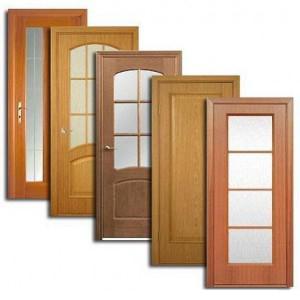 Двери, дверные блоки Богородицка
