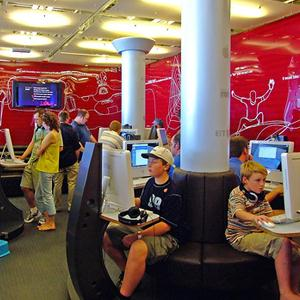 Интернет-кафе Богородицка