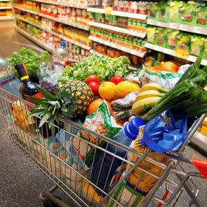 Магазины продуктов Богородицка