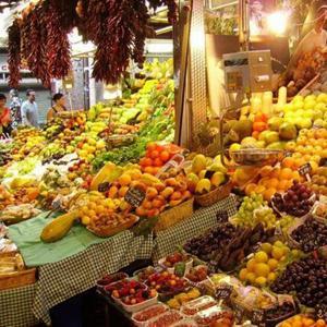 Рынки Богородицка
