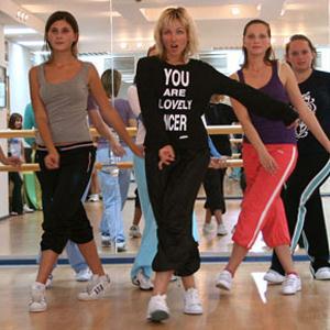 Школы танцев Богородицка