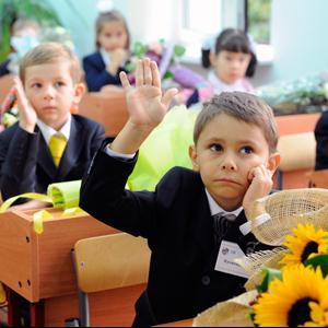 Школы Богородицка