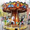 Парки культуры и отдыха в Богородицке