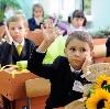 Школы в Богородицке