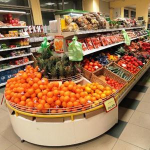 Супермаркеты Богородицка